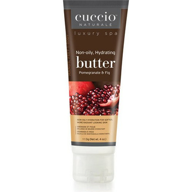Cuccio Naturale Hydrating Body Butter Pomegranate & Fig
