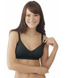 Medela Nursing T-Shirt Bra Black