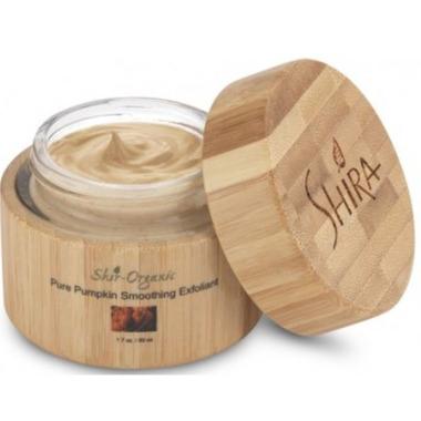 Shira Shir-Organic Pure Pumpkin Smoothing Exfoliant