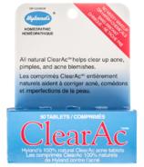Hyland's ClearAC