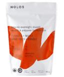 HOLOS Organic Overnight Muesli Peanut & Maple