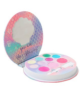 Lip Smacker Smackers Sparkle & Shine Makeup Palette Mermaid Palette