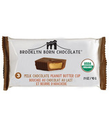 Brooklyn Born Chocolate Milk Chocolate Peanut Butter Cups