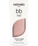 nailmatic BB Nail Dark Polish