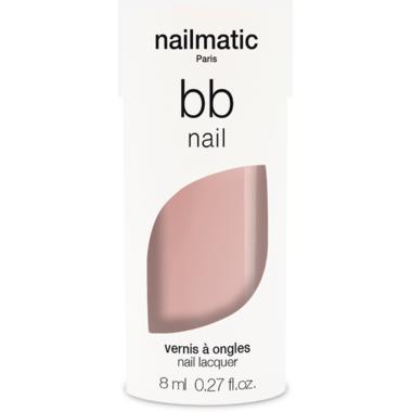 nailmatic BB Nail Dark Polish