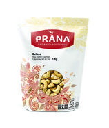 Prana Organic Extaze Sea Salted Cashews