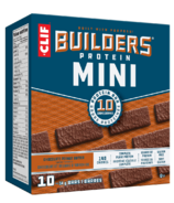 Clif Bar Builders Minis Chocolate Peanut Butter