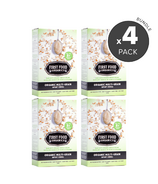 First Food Organics Multigrain Infant Cereal Bundle