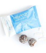 nomz Coconut Energy Bites