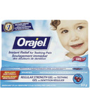 Orajel Baby Instant Relief for Teething Pain