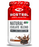 BioSteel Natural Isolate Protein Blend Chocolate