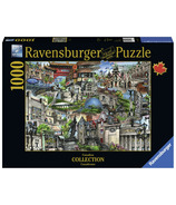 Ravensburger My Montreal Puzzle