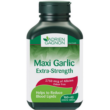 Adrien Gagnon Maxi Garlic Extra Strength