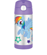 Thermos FUNtainer Insulated Bottle My Little Pony