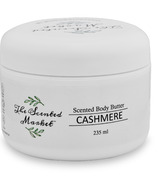 The Scented Market Cashmere Body Buter