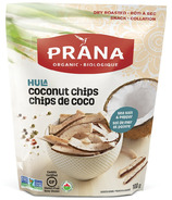 PRANA Organic Hula Sea Salt & Pepper Coconut Chips