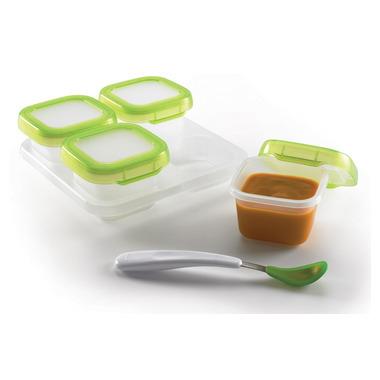 OXO Tot 4 oz. Baby Blocks Freezer Storage Set