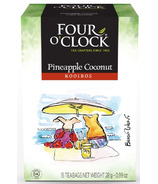 Four O'Clock Pineapple Coconut Tea