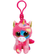 Ty Beanie Boo's Fantasia The Unicorn
