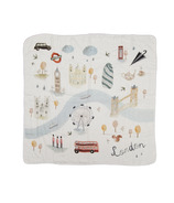 Loulou Lollipop London Swaddle