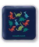 Crocodile Creek Ice Pack Set Dinosaur World
