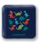 Crocodile Creek Ice Pack Set Dinosaur World
