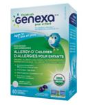 Genexa Allergy-D Children
