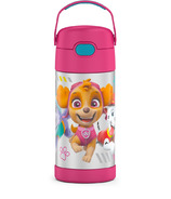 Thermos FUNtainer Bottle Paw Patrol Pink