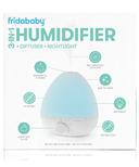 Fridababy BreatheFrida 3-in-1 Humidifier + Diffuser + Nightlight