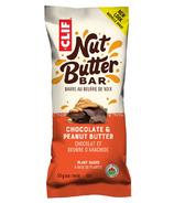 Clif Bar Nut Butter Filled Energy Bar Chocolate Peanut Butter