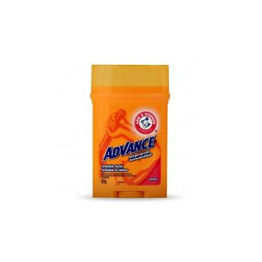 Arm & Hammer Advance Invisible Solid Antiperspirant Deodorant