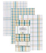 Now Designs Tea Towel Wilson Teal