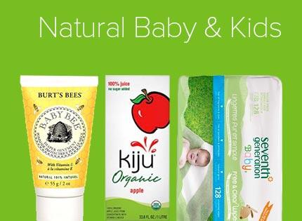 Natural Baby & Kids