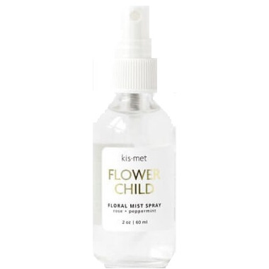 Kismet Flower Child Floral Mist Spray