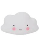 A Little Lovely Company Cloud Bath Toy