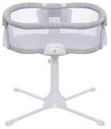 HALO Bassinest Swivel Sleeper Luxe Plus Series Bassinet