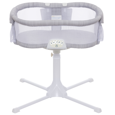 HALO Bassinest Swivel Sleeper Luxe Plus Series Bassinet