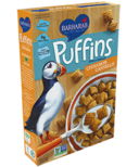 Barbara's Cinnamon Puffins Cereal
