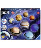Ravensburger Solar System Set 3D Puzzle