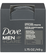 Dove Men+Care Sculpt & Texturize Paste Medium Hold & Matte Finish