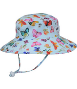 Puffin Gear Sunbaby Hat Butterfly