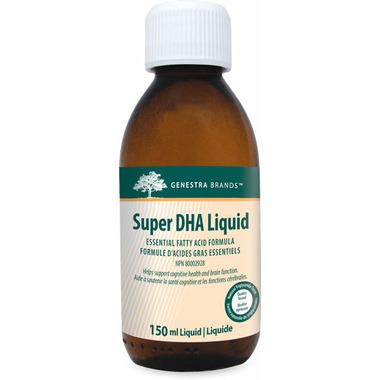Genestra Super DHA Liquid