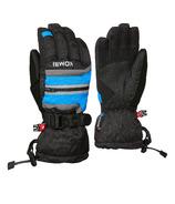 Kombi gants junior bleu nordique de la collection Original