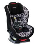 Essentials by Britax Allegiance Convertible Car Seat Prism