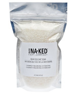 Buck Naked Soap Company Dead Sea Salt Soak