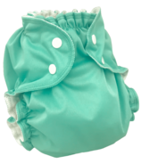 AppleCheeks Pacifically Riptide Diaper Cover
