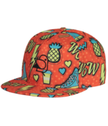 BIRDZ Children & Co. Boyz Sneaker Cap
