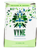 Vyne The Herbal One