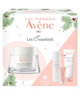 Avène Crème Nourrissante Revitalisante - Coffret de Noël