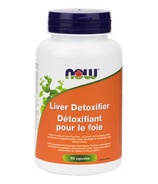 NOW Foods Liver Detoxifier